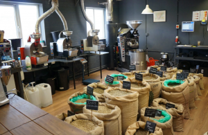 Coffee Roasters